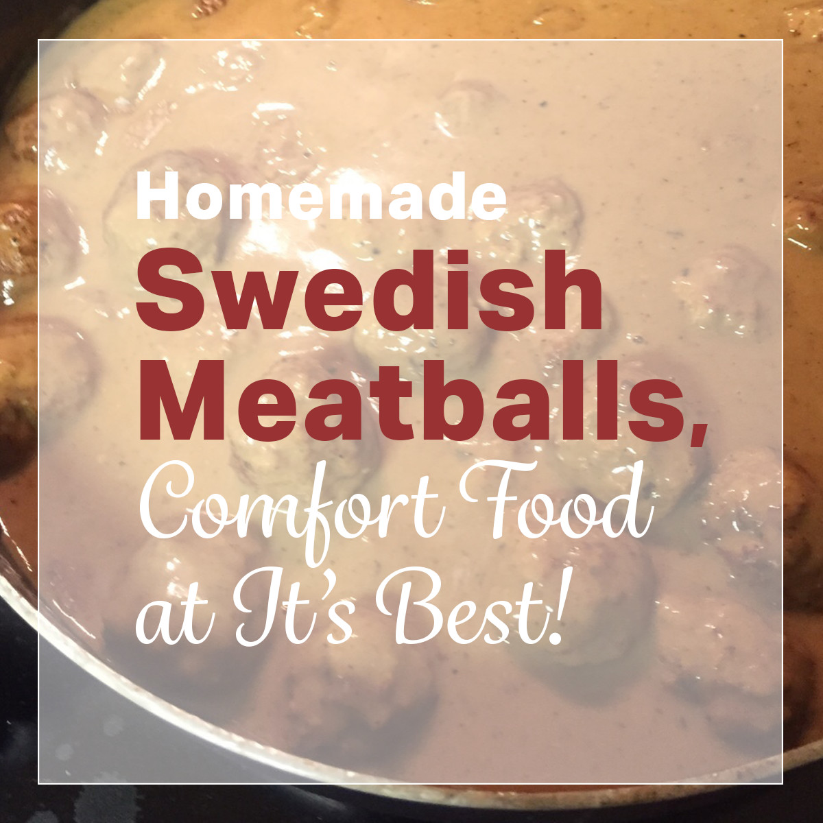 homemade swedish